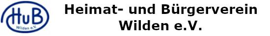 Heimat- und Bürgerverein Wilden